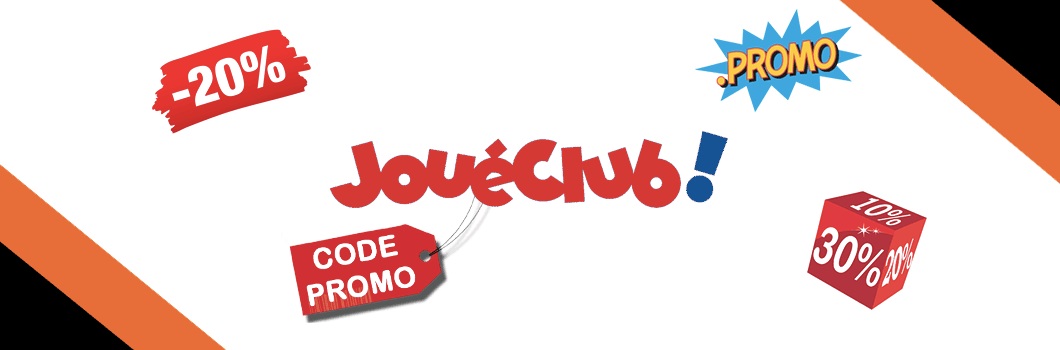 Promotions JouéClub