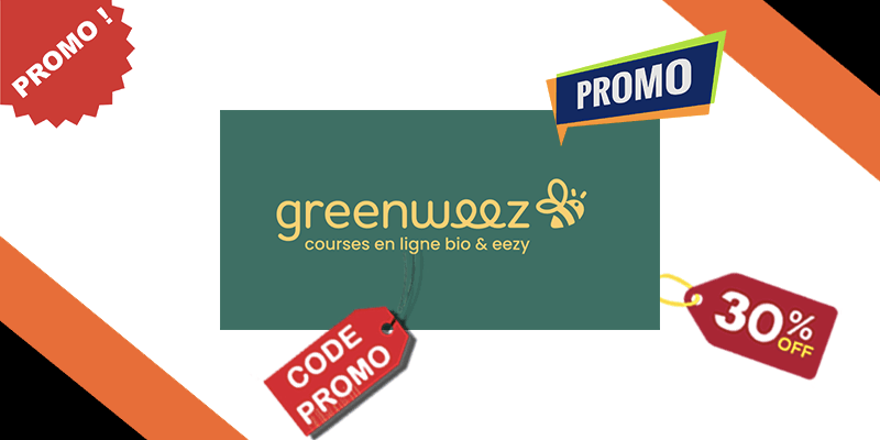 Promotions Greenweez