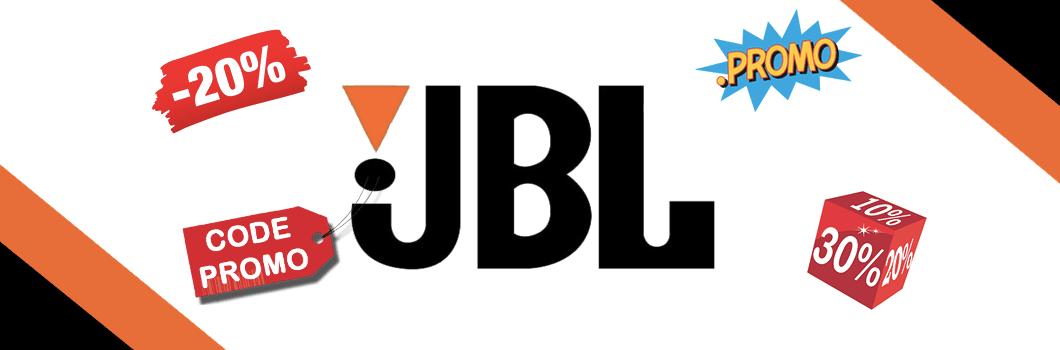 Promotions JBL