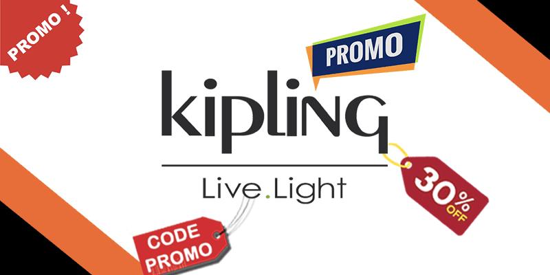 Promotions Kipling