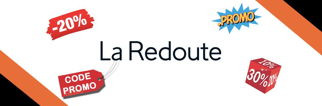Promotions La Redoute