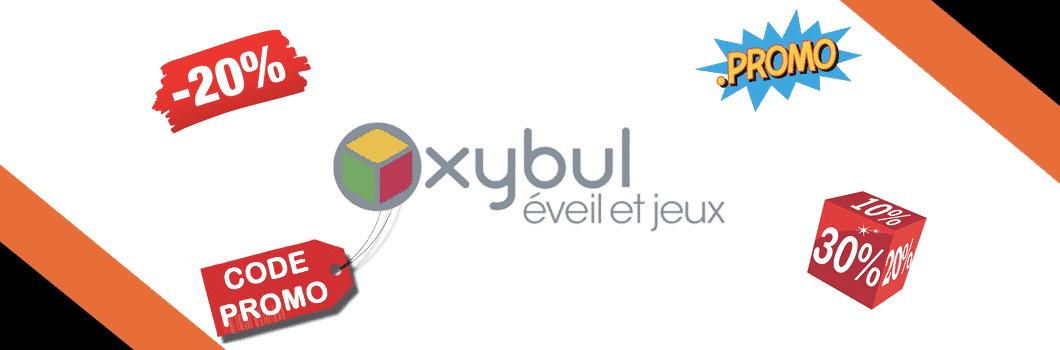 Promotions Oxybul