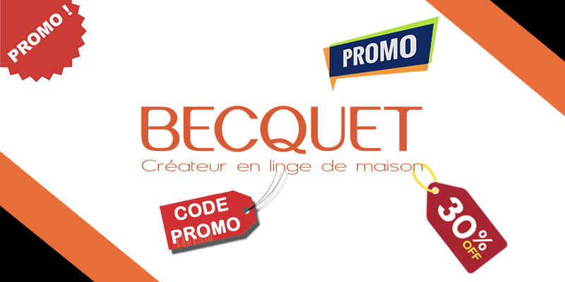 Promotions Becquet