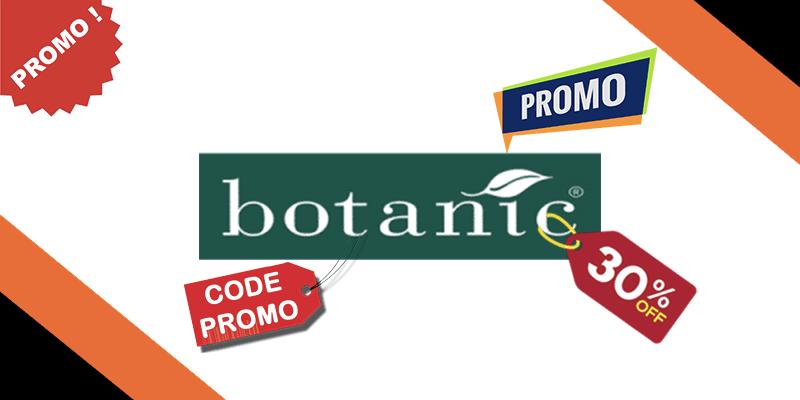 Promotions Botanic