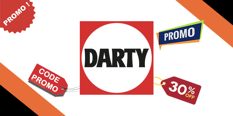 Promotions Darty