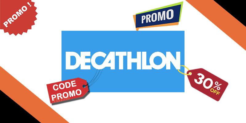 Promotions Decathlon