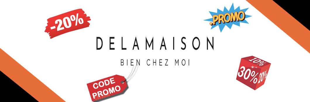 Promotions Delamaison