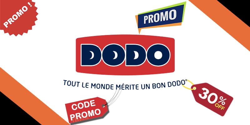 Promotions Dodo