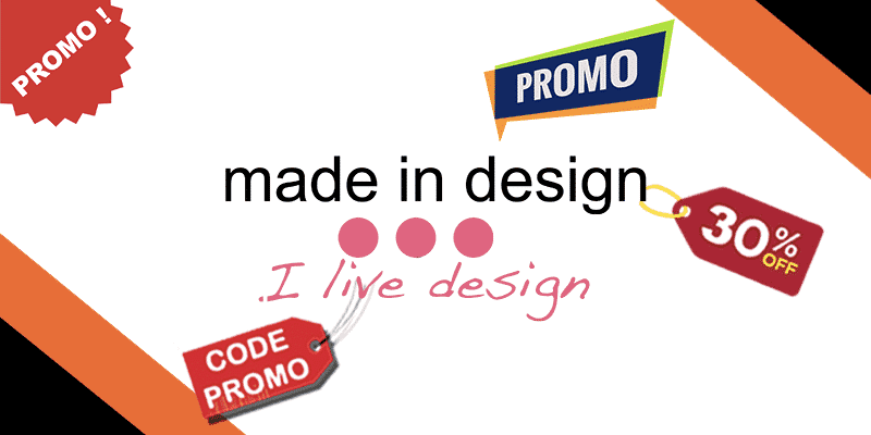 Promotions Made in Design