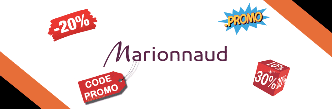 Promotions Marionnaud