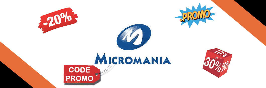 Promotions Micromania-Zing