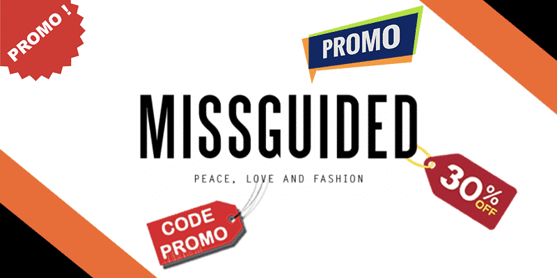 Promotions Missguided