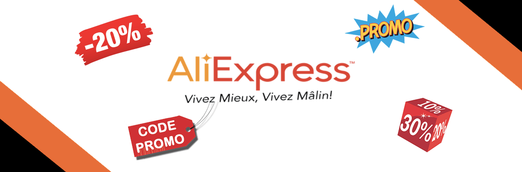 Promotions AliExpress