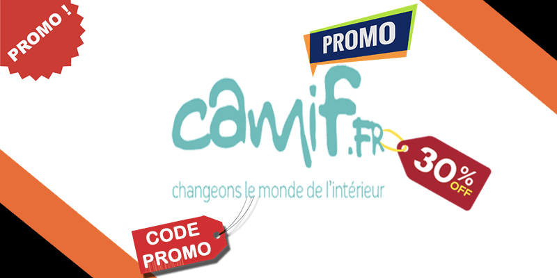 Promotions Camif