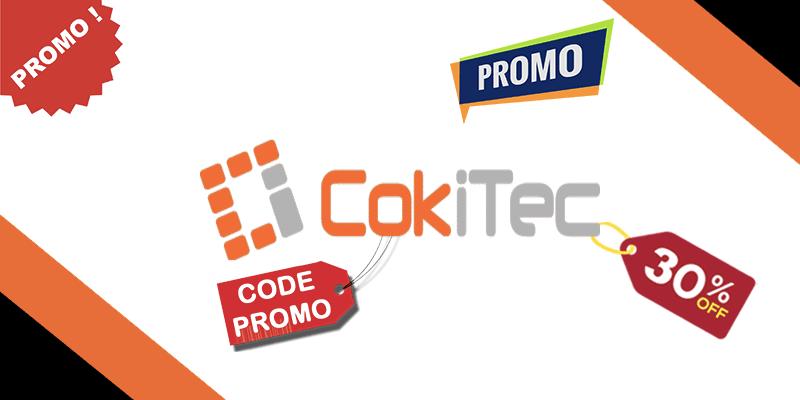 Promotions Cokitec