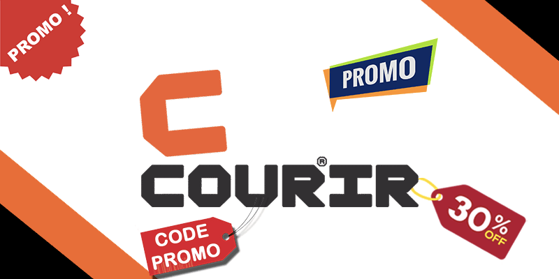Promotions Courir