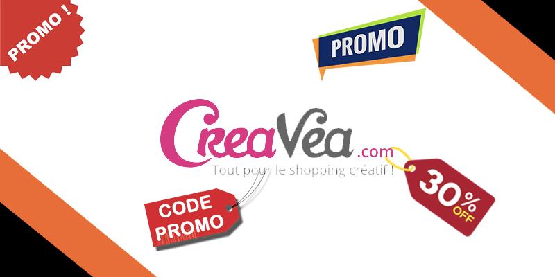 Promotions Creavea