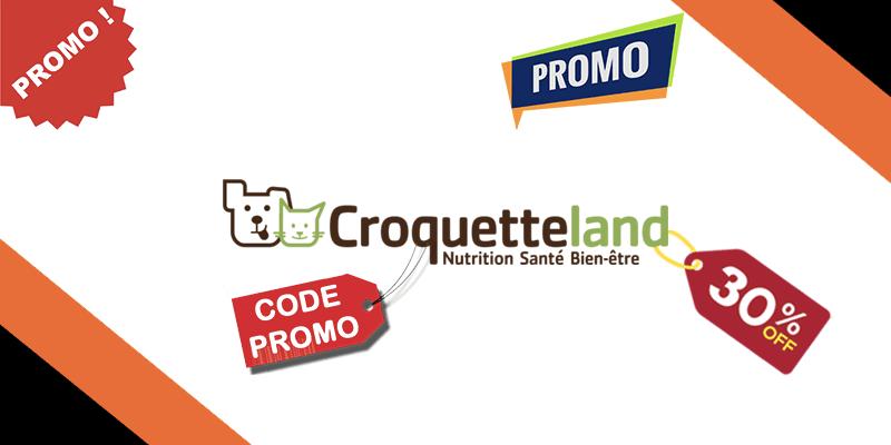 Promotions Croquetteland