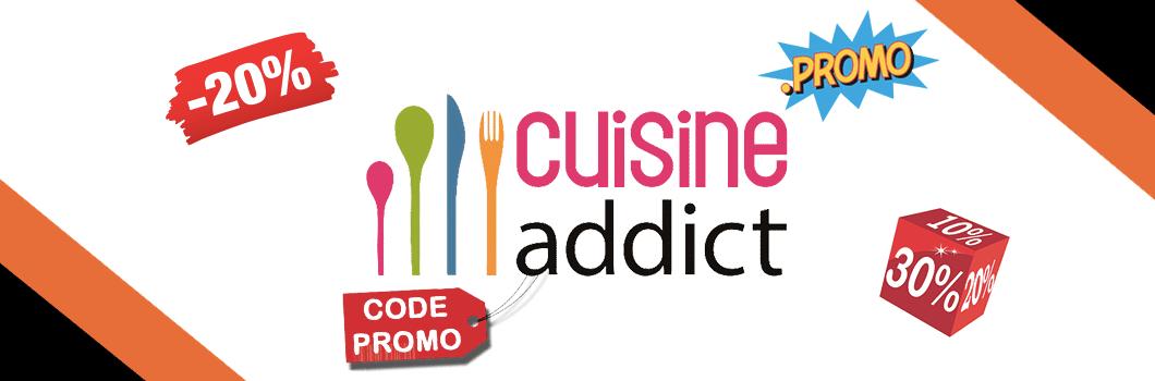 Promotions CuisineAddict