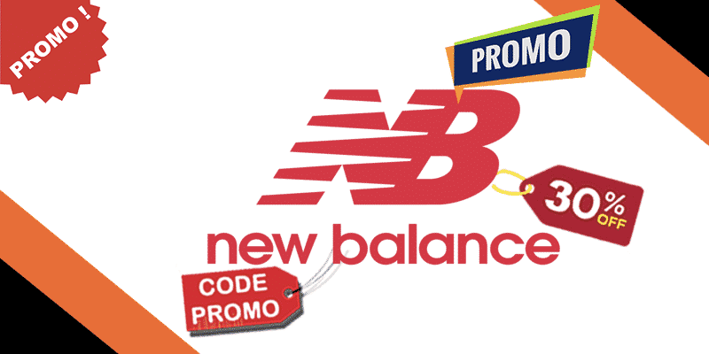 Promotions New Balance