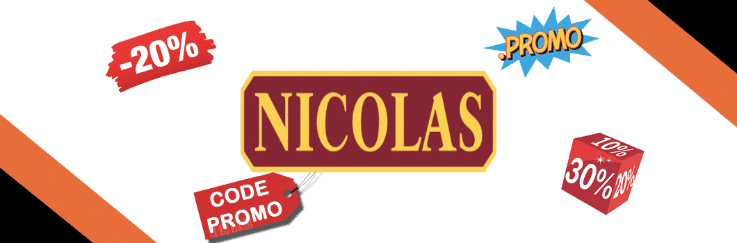 Promotions Nicolas
