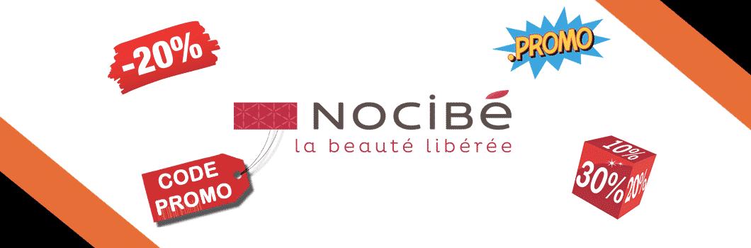 Promotions Nocibé