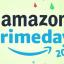 Le problème d'étiquetage sur le rayon photographie pendant les Amazon Prime Day