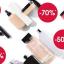 Les cosmétiques et parfums en promotion pendant les soldes Sephora