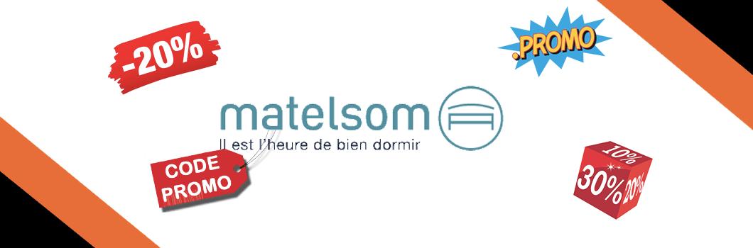 Promotions Matelsom